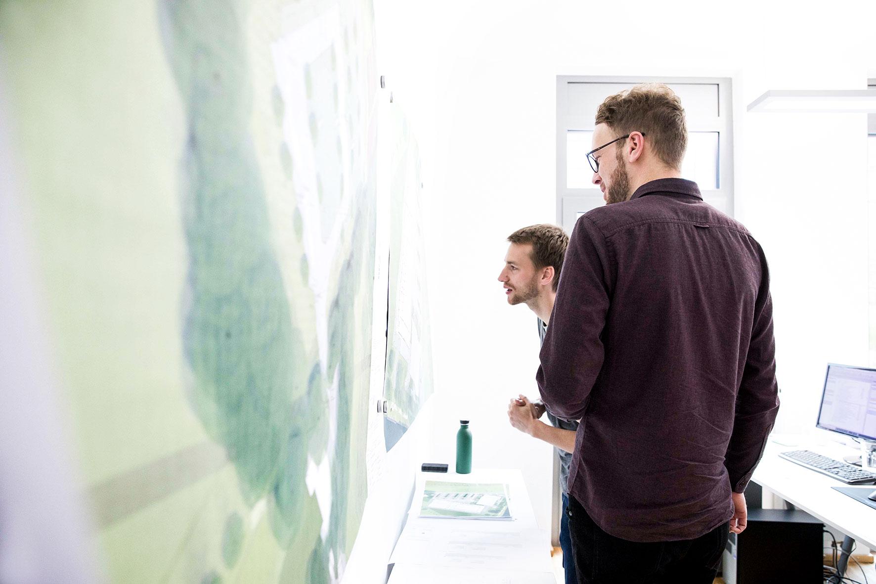 ANDREA SEIFERT Architektenkammer Niedersachsen / chora blau
