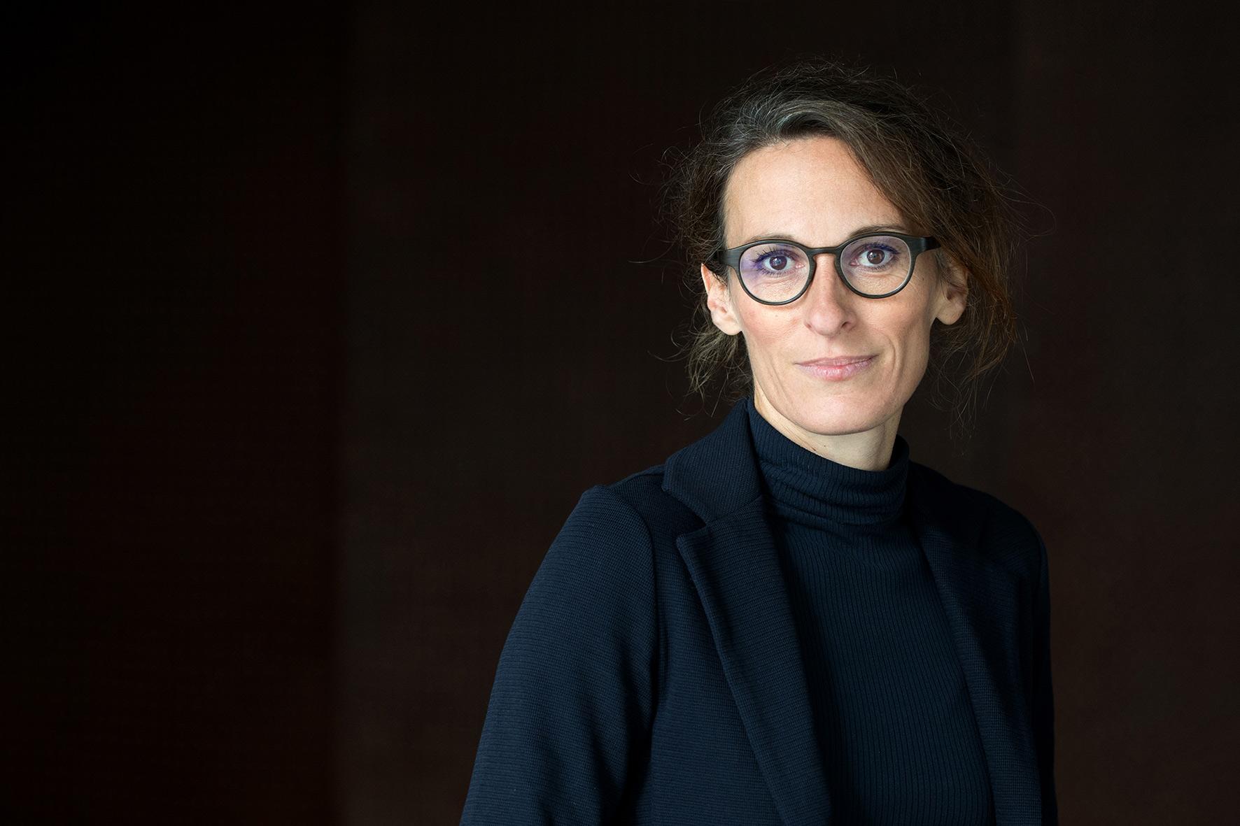 ANDREA SEIFERT Architektenkammer Niedersachsen / Portraits